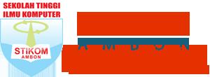 Logo STIKOM Ambon