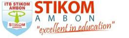 ITB- Stikom Ambon